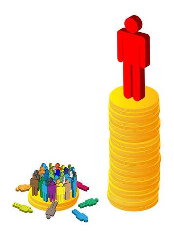 wealth accumulation
